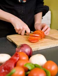 Cooking and Food Preparation in Your Kitchen