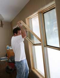 Replace or Repair Damaged Windows