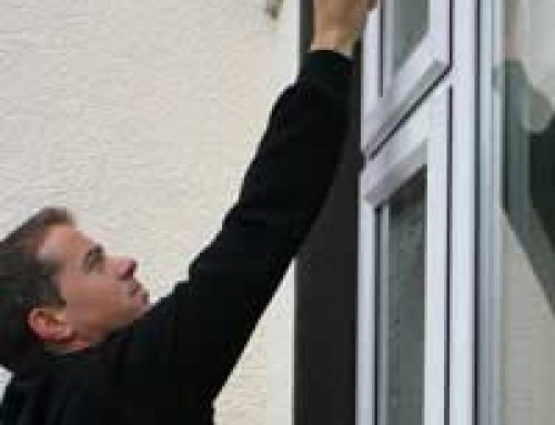 Draughtproofing Windows