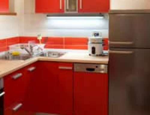 Quick Tips: Accessorising Your Kitchen