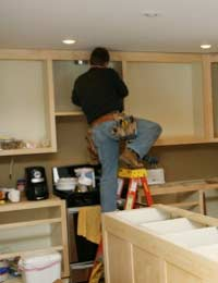 Kitchen Fitting: Professional Help or DIY?