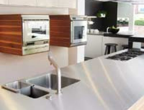 Keeping Your Kitchen and Bathroom Looking New