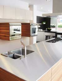 Kitchen Planning: Finding a Layout that Works