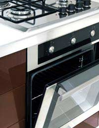 Installing Kitchen Appliances
