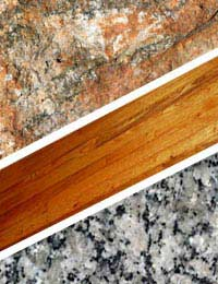 Options for Kitchen Worktops