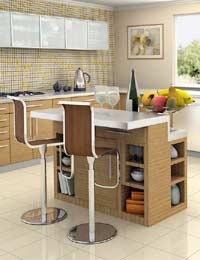 Options for Kitchen Tables and Islands