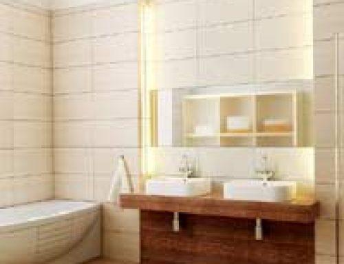 Bathroom Suite Options