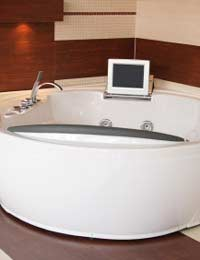 Some Cool Bathroom Accessories and Gadgets