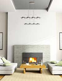How to Create a Contemporary Living Room Design