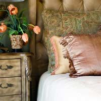 How to Create a Boudoir-Style Bedroom