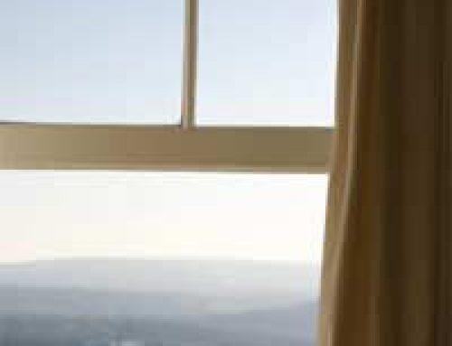 Repairing and Repainting Sash Windows