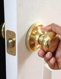 Fixing Door Latches