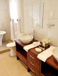 How to Create a Luxury Bathroom