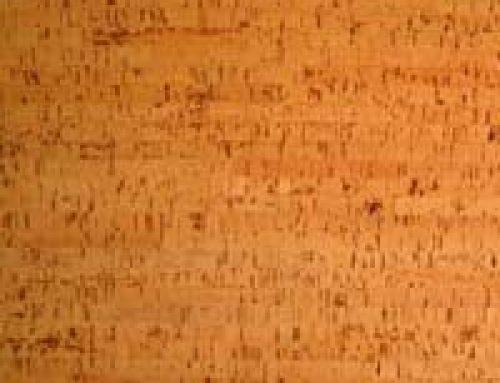 Laying Cork Tiles
