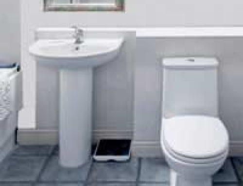 Putting a Bathroom in a Basement