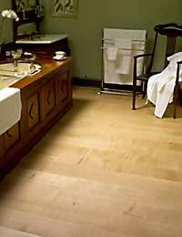 Options for Bathroom Floors