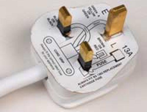 Wiring a Plug