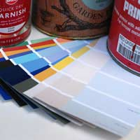 Choosing the Right Paint for Purpose