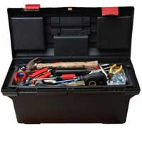 The Basic Toolkit