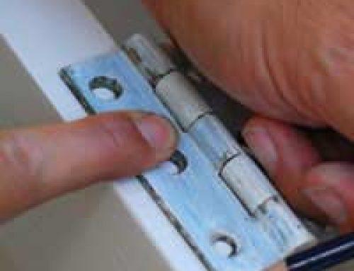 Internal Door Repairs